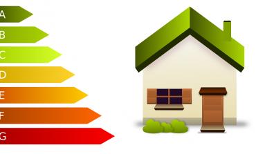 Cómo mejorar la eficiencia energética en las viviendas