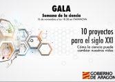 Aragón se suma al impulso por la ciencia y la investigación