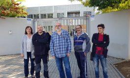 Cambiar Monzón considera imprescindible la construcción de un segundo Instituto Público en Monzón