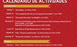 Pasa una Navidad inolvidable en el Coso Real de Huesca