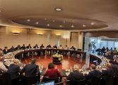 Ciudadanos Huesca consigue el apoyo de la DPH para reclamar al Gobierno de Aragón la inversión en las carreteras de la provincia