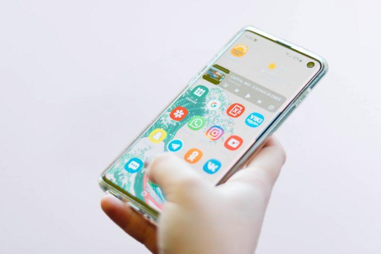 Los mejores smartphones de gama alta del mercado