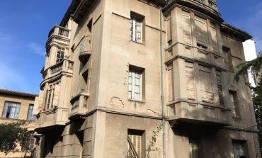 La Plataforma para la Defensa del Patrimonio de Huesca celebra la recuperación de casa Ponz