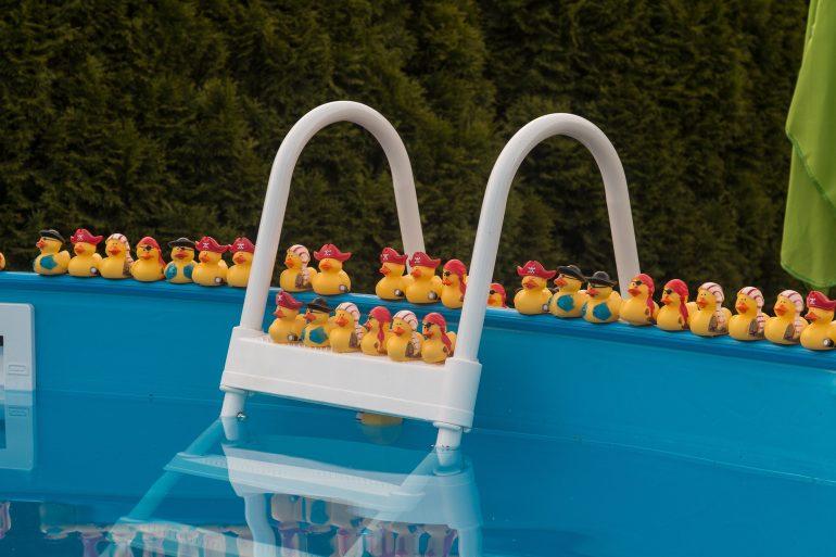 ¿Cuáles son las piscinas más económicas? Equilibrando la calidad y el precio