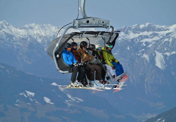 La temporada de ski llega un año más y con ella suele surgir siempre la misma pregunta: