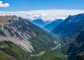 Valle de Pineta, Huesca y su belleza natural