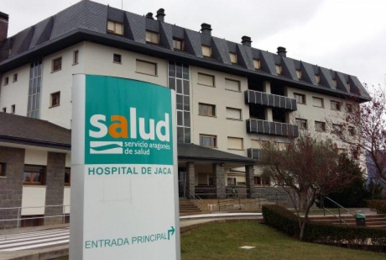 El Hospital de Jaca amplía y moderniza la Unidad de Hemodiálisis