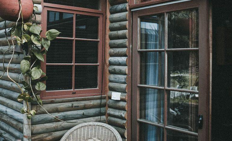 Tareas de bricolaje: Tratamiento de las casetas de madera