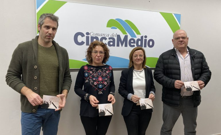 Quince trabajos concurren a la XIX edición del  certamen literario 'Condau de Ribagorza'