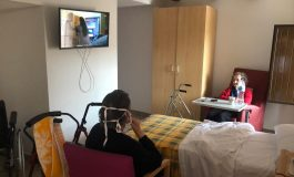 La Guardia Civil informa sobre posibles estafas a personal sanitario de Residencias de Mayores