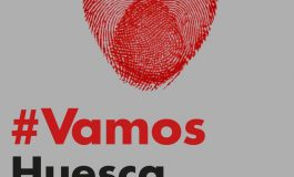 Cruz Blanca anima a participar en el nuevo reto #VamosHuesca