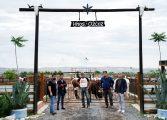"""Domínguez: """"Debemos ayudar ante la crisis a las ganaderías de reses bravas de Aragón, un sector productivo con 600 empleos directos"""""""