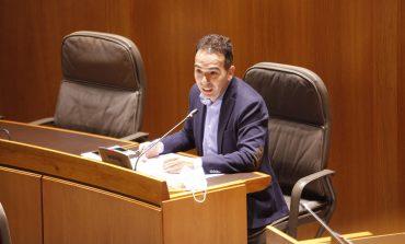"""Jesús Guerrero (PAR): """"Las concentraciones masivas del 8-M no tocan ahora, serían caldo de cultivo para la propagación del coronavirus"""""""