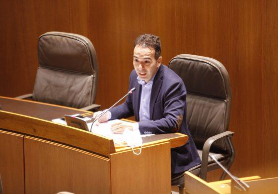 """El PAR se niega """"tajantemente"""" a que el Gobierno de España tutele el superávit de los ayuntamientos en la crisis por la COVID-19"""