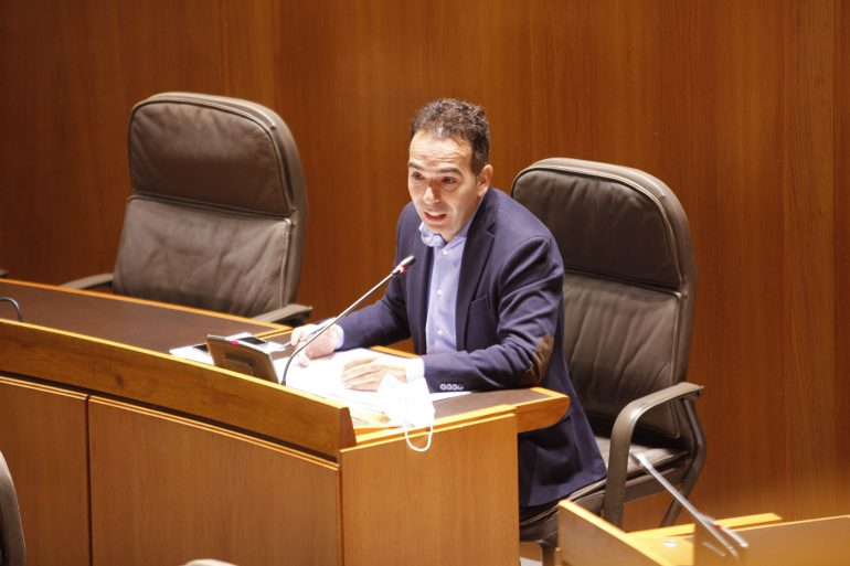 El PAR se niega «tajantemente» a que el Gobierno de España tutele el superávit de los ayuntamientos en la crisis por la COVID-19