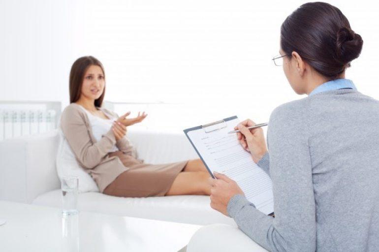 Terapias de psicología desde casa