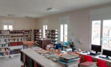 La Diputación de Huesca enviará un boletín cuatrimestral con información de interés a las bibliotecas municipales de la red provincial