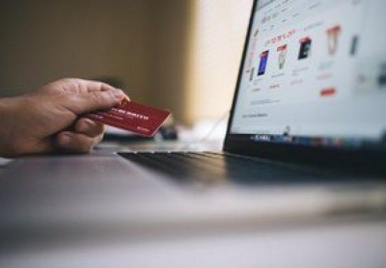 Auge de las tiendas online durante la pandemia