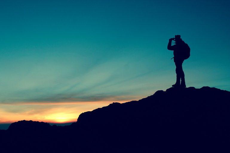 Cómo elegir la mejor mochila de montaña