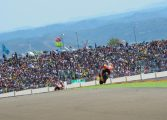 Aragón albergará dos campeonatos del mundo de Moto GP en el mes de octubre