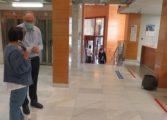 Las oficinas de Tributos del Gobierno de Aragón recuperan desde hoy la atención presencial con cita previa y con nuevos sistemas para trabajar telemáticamente