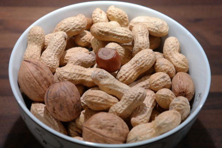 ¿Cuáles son los mejores frutos secos para la salud?