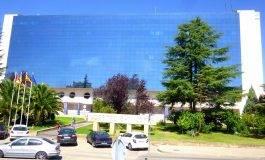 El PP reivindica el grado completo de medicina para Huesca tras convertirse el Hospital San Jorge en Universitario