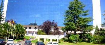 Luz verde a la licitación de las nuevas Urgencias del Hospital San Jorge de Huesca