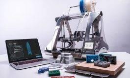 """La impresión 3D, la tecnología que se ha """"viralizado"""" tras la pandemia del coronavirus"""