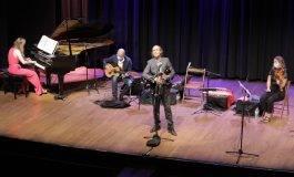Aplaudido 'Celtic Beethoven' de Carlos Núñez, íntegro y en estreno mundial