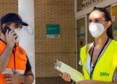 Los Equipos de Control Domiciliario Covid ya han visitado más de un centenar de domicilios en su primera semana de funcionamiento