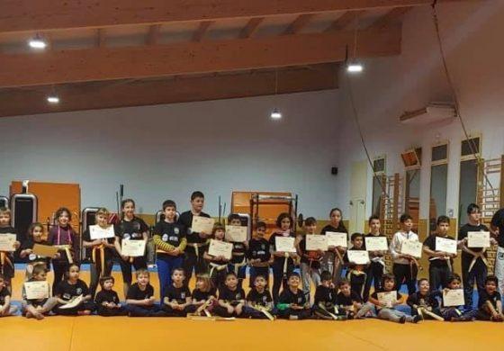 Queja de la Escuela Kickboxing Binéfar sobre el uso no equitativo de la Sala Tatami Binéfar