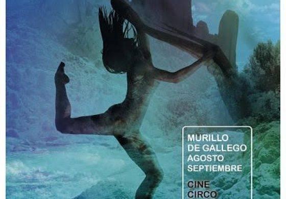 """El """"Festival Manhattan"""" vuelve este fin de semana a Murillo de Gállego con cine y música de la mano de Ara Malikian y Kretzschmar Gipsy Quartet"""