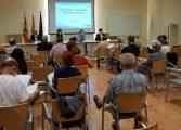 El Consejo de Salud de Aragón retoma sus reuniones en una sesión centrada en el COVID-19