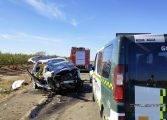 Trágico accidente en Chalamera