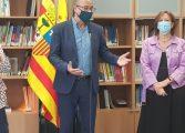 Los institutos de Aragón volverán a impartir 2º de Bachillerato de forma presencial