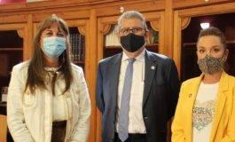 El Hospital San Jorge de Huesca ya es un centro universitario