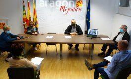 PAR-Huesca pide máximo interés para ampliar el Grado de Medicina en el campus oscense