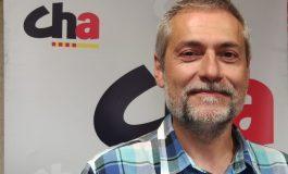 CHA denuncia que el Plan de Desarrollo Sostenible de Jánovas llegará tarde porque el Gobierno Central no tiene voluntad de ejecutarlo