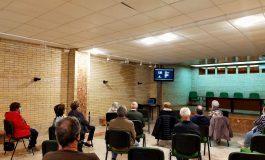 San Esteban de Litera acoge la muestra de realizadores oscenses