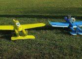Aviones Teledirigidos: Un hobby al alcance de todos
