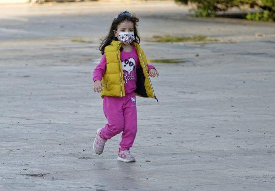 ¿Cómo crear mascarillas personalizadas para niños?