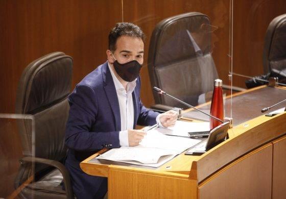 Guerrero aboga por la responsabilidad y la sensatez en este 8-M para evitar la propagación del virus