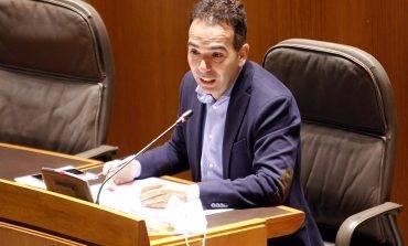 """Guerrero, PAR: """"Es necesaria la reapertura de los establecimientos del sector del juego en Aragón al 25% para salvar del paro a muchas familias que dependen del mismo"""""""