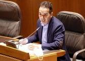 Guerrero aboga por permitir a la hostelería la apertura de, al menos, el 25% de su aforo interior si las condiciones sanitarias lo permiten