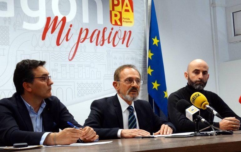 El PAR plantea que la DPH se sume a la petición de paralización y consenso para la Ley de Educación