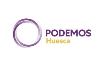 Podemos Huesca se renueva con la constitución del Círculo oficial de la ciudad