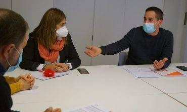 Cs Aragón reivindica el papel de los farmacéuticos, su inclusión en el rastreo del coronavirus y la realización de test de antígenos