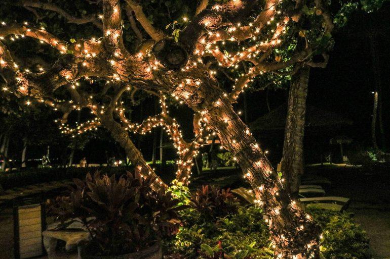 Mejora el exterior de tu hogar con la mejor iluminación
