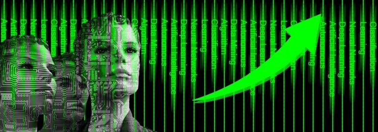 5 Trabajos que pueden desaparecer por culpa del «machine learning»